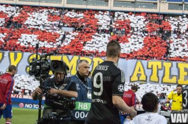 Regresa Fernando Torres, el ídolo de la última generación