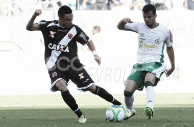 Vasco e Luverdense se enfrentam na estreia de Joel Santana em São Januário