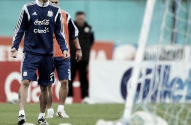 """Di María: """"Nos dejaremos la vida para llegar a la Final y ser campeones"""""""