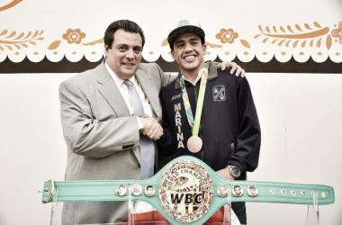 (Foto: Facebook | WBC)