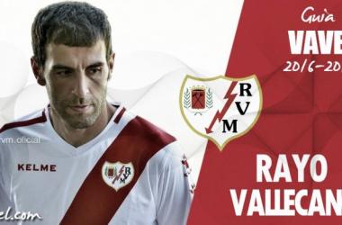 Rayo Vallecano 2016/2017: en busca del retorno a la élite