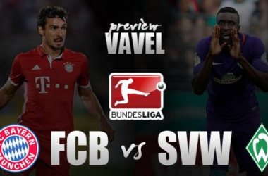 FC Bayern München - SV Werder Bremen: Auftaktsieg zur Ancelotti-Premiere? | Quelle: VAVEL