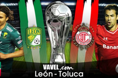 Resultado León - Toluca en Liga MX 2014 (1-0)