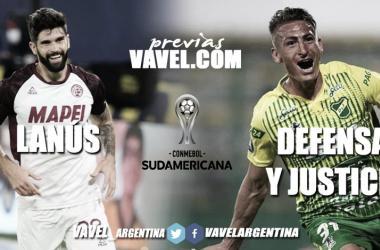 CLAVES. Orsini(izquierda) y Romero(derecha) son indiscutidos en ofensiva. Foto: Vavel Argentina
