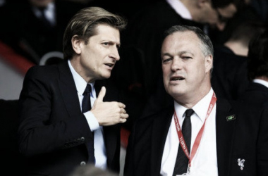 Crystal Palace set for Cameroon partnership