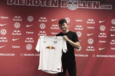 Quelle: RB Leipzig