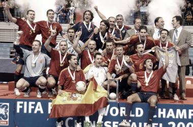 VAVEL RETRO: Final Mundial Taiwan 2004 (España vs Italia)