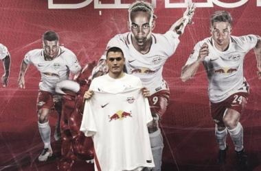 Ist nur ein Transfer von vielen: Kyriakos Papadopoulos wechselt nach Leipzig. | Quelle: RB Leipzig