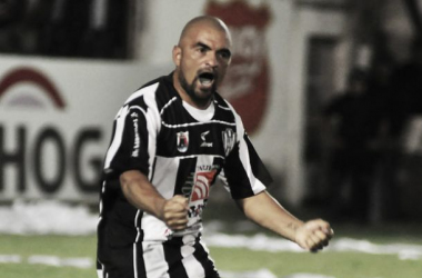 Barreto vuelve a La Franja. (Foto: Diario Panorama)