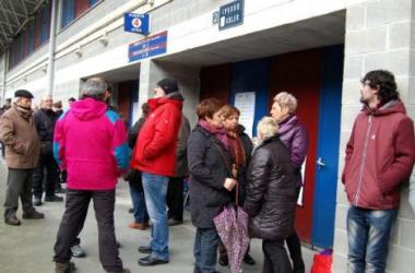 Ya se pueden comprar las entradas para el Eibar - Celta
