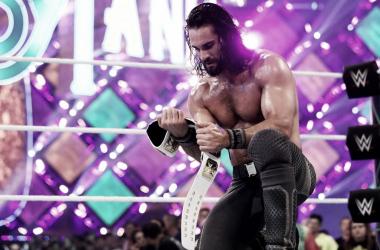 Grand Slam Rollins