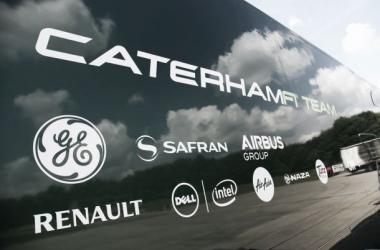 Caterham pone a subasta todos sus bienes y abandona definitivamente la Fórmula 1. Foto: f1-fansite