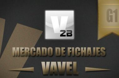 Mercado de fichajes Segunda B Grupo I temporada 2014/2015