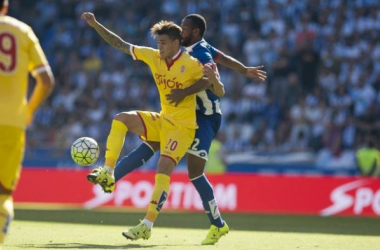 Temporada 2015/2016: Deportivo de la Coruña 2-3 Real Sporting