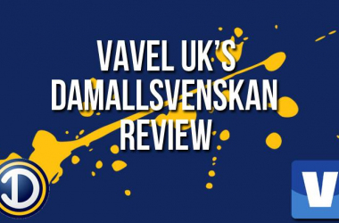 Damallsvenskan week 19 review: LB07 give survival hopes a boost