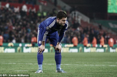 Stoke City 1-1 (5-4 penalties) Chelsea: Post-Match Comments