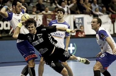 Resumen Fraikin BM Granollers (31-23) Abanca Ademar León por la jornada 27 de la Liga Loterías Asobal