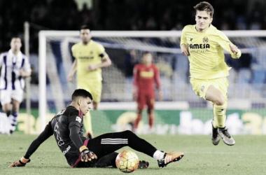 Real Sociedad y Villarreal abren la fecha