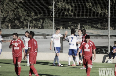 No hay quien pare al Deportivo Aragón