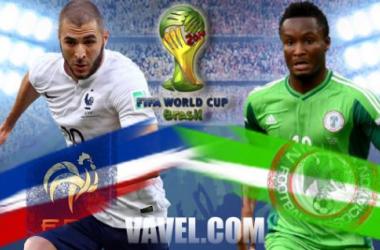 France-Nigéria : S'imposer pour se mettre à rêver