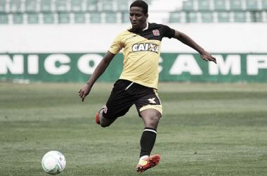 Fora dos planos para a temporada, Thalles será negociado e provável destino é o futebol português