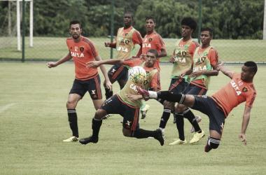 Com time modificado, Sport estreia na Copa do Brasil contra Aparecidense