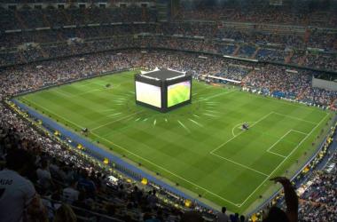El Bernabéu abrirá para ver la final de Kiev