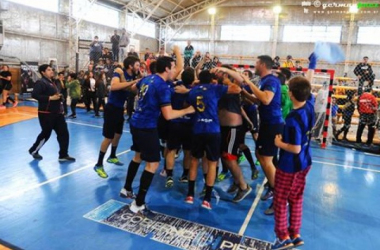 Foto: FB Superhandball