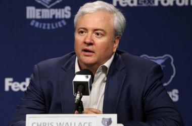 """NBA - Parla Wallace, il GM dei Grizzlies: """"Nessuna ricostruzione all'orizzonte"""""""