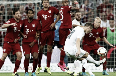 International Champions Cup: Real Madrid, Bayern Munich set to battle in New Jersey