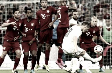 Bayern y Real Madrid, dos equipos experimentados en las fases finales de Champions