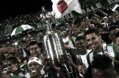 Atlético Nacional, segundo mejor equipo sudamericano de la década según la IFFHS
