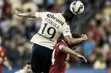 Bryan Colula jugó durante un año en Venados F.C. (Foto: América Monumental)