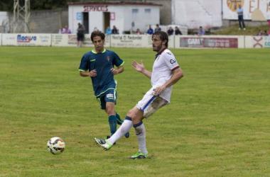 El Real Oviedo se medirá al Real Valladolid en Copa del Rey