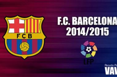 FC Barcelona 2014/15: de vuelta a los orígenes