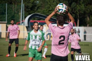 UD Somozas - Burgos CF: a seguir en la senda del triunfo
