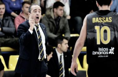 """Vidorreta: """"Avellino es uno de los mejores equipos italianos"""""""