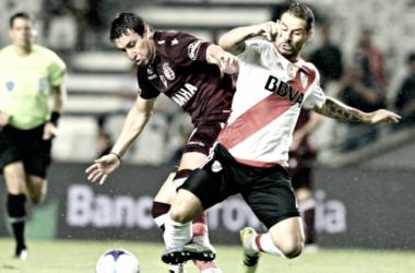 River buscará vengarse tras la caída en la Supercopa Argentina (Foto: Fotobaires)