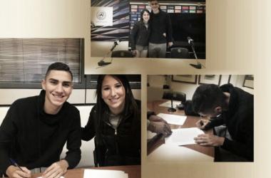 Foto: Prensa Udinese