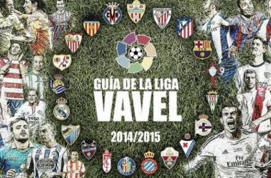 Guía VAVEL de la Liga BBVA 2014/15