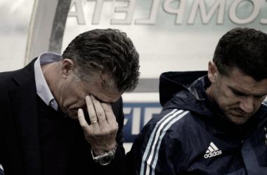 Eliminatorias a Rusia 2018: Argentina sin Messi sufre