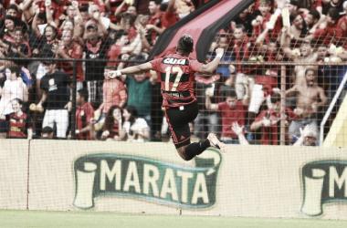 (Foto: Williams Aguiar/Sport Recife)