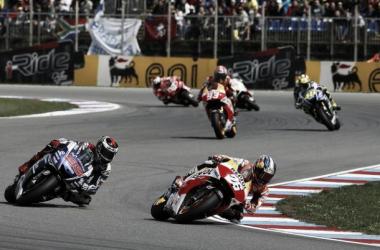 Descubre el Gran Premio de la República Checa de MotoGP 2015