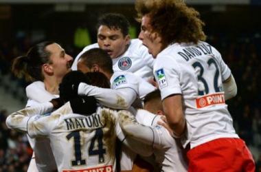 Copa Francia: a un paso de las semifinales