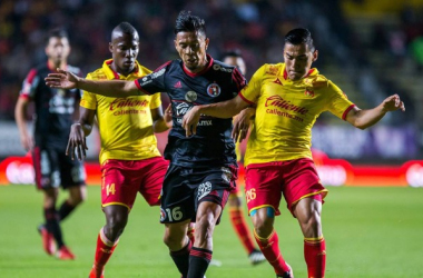Una victoria en siete visitas al Morelos | Foto: Especial