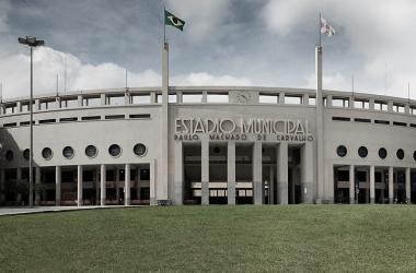 (foto: Divulgação Museu do Futebol)