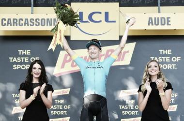 Foto: Tour de Francia (página web)