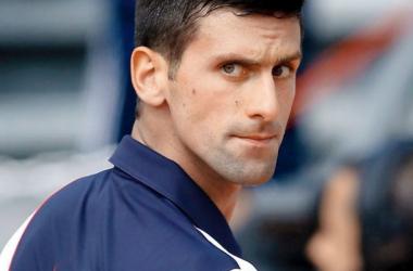 Novak Begins Title Defence in Rome
