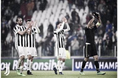 La Juventus sigue viva