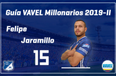 Análisis VAVEL, Millonarios 2019-II: FelipeJaramillo